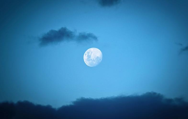 Fases Da Lua E Sua Influência No Cabelo Pele E Unha