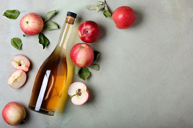 Vinagre de maçã pode ser usado para tirar verrugas? - Beleza Verde